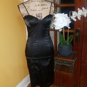 NEW! Bustier fitted Dress